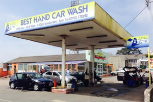 Exmouth Car Wash